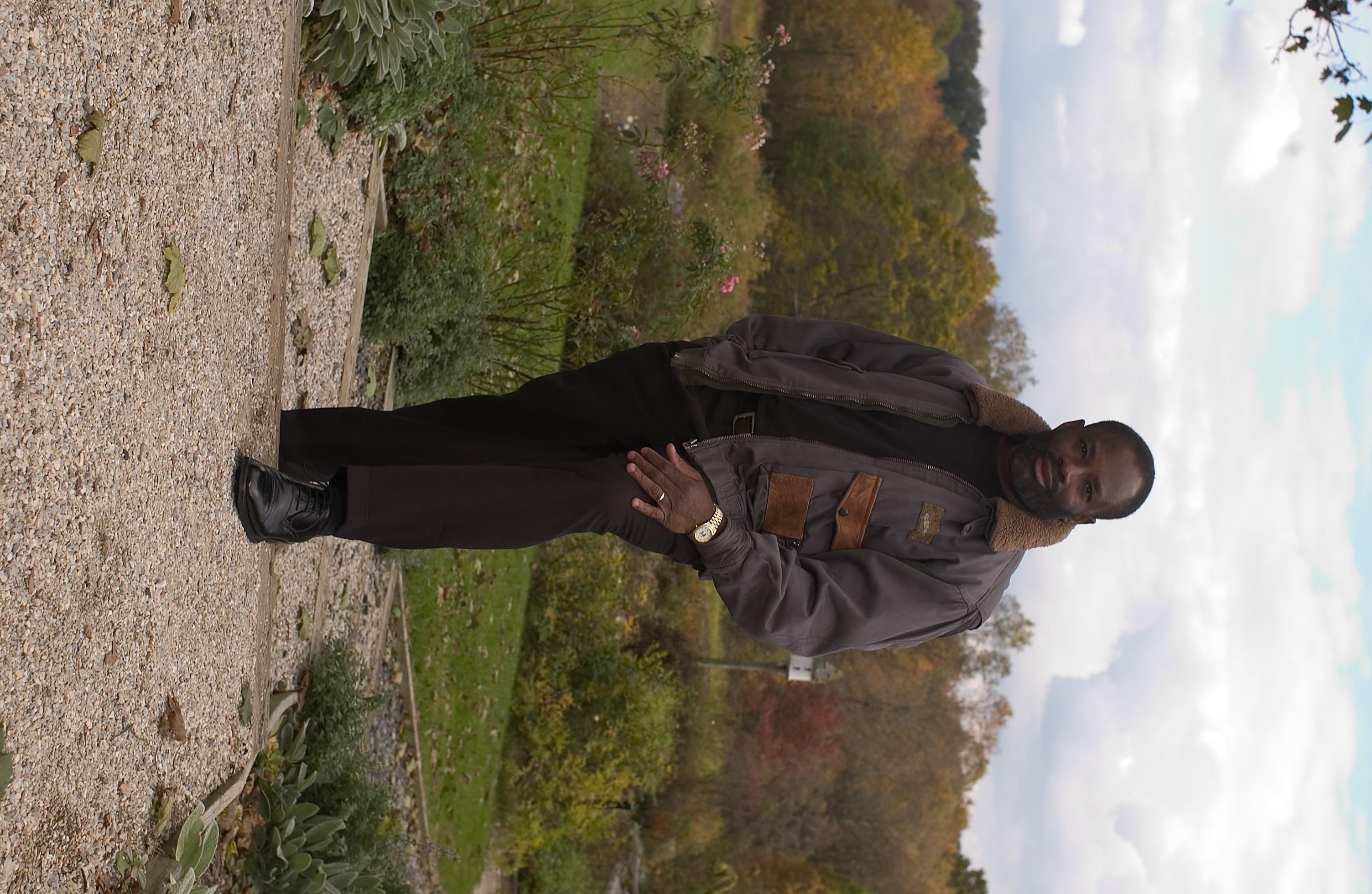 Emeagwali - October 29, 2005 - Maryland (Philip-Emeagwali-Ladew ...