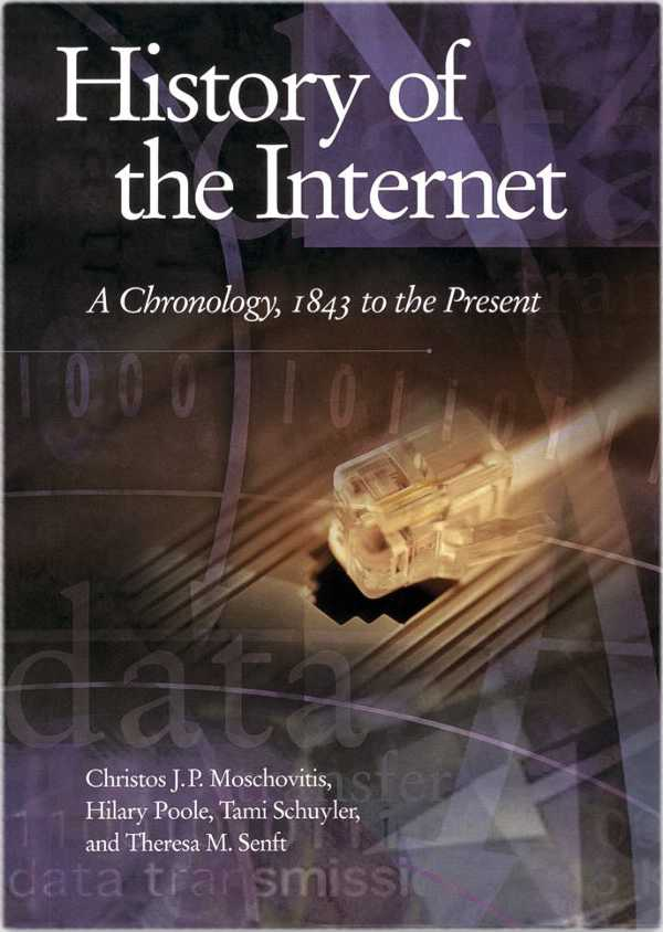 The history of the internet essay